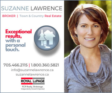 Suzanne Lawrence Real Estate