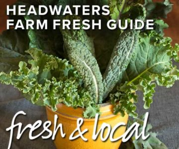 Fresh and Local Food Guide