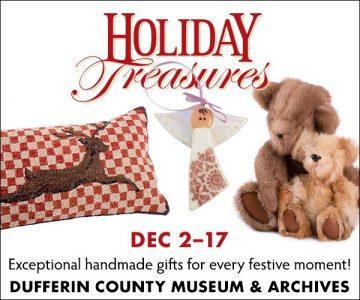 Holiday Treasures