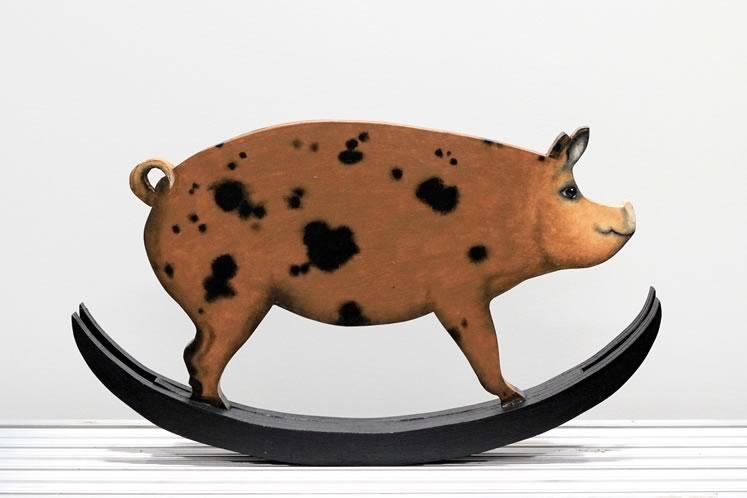 artist_VickieWild_Piggylicious