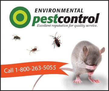 Environmental Pest Control has been servicing homeowners and businesses alike since 1988