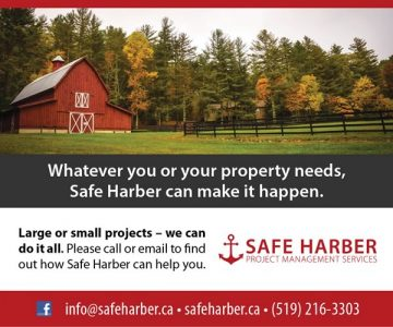 Safe Harber Project Management Services