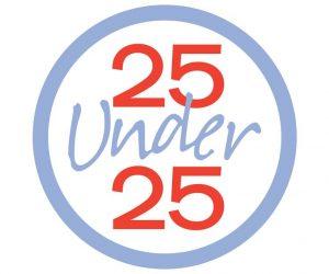 25 Under 25
