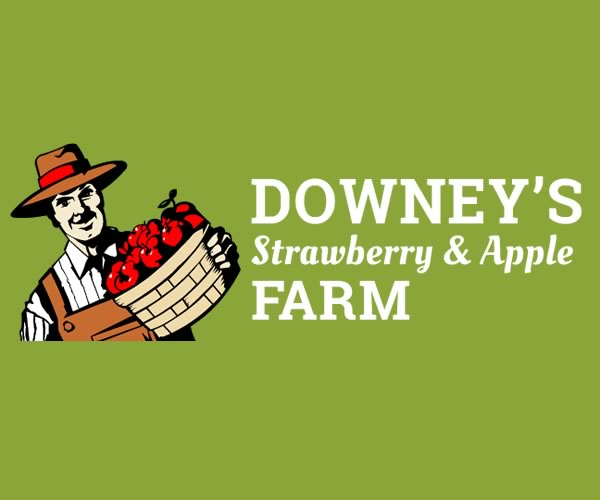 Downey's Strawberry and Apple Farm
