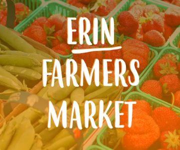 Erin Farmers' Market