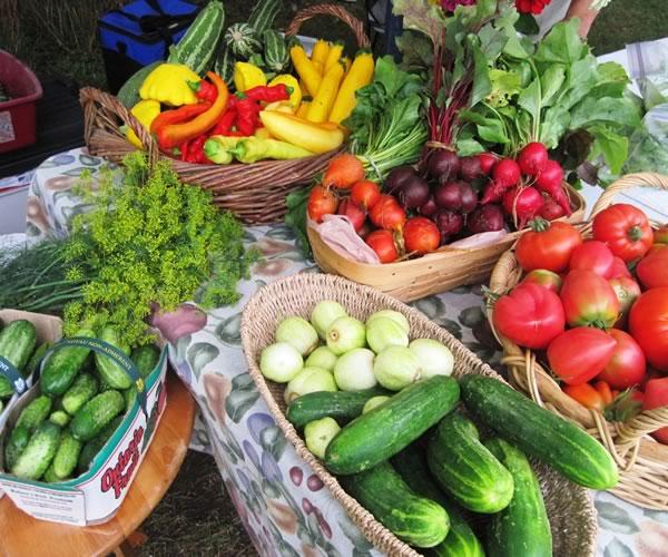 Inglewood Farmers' Market
