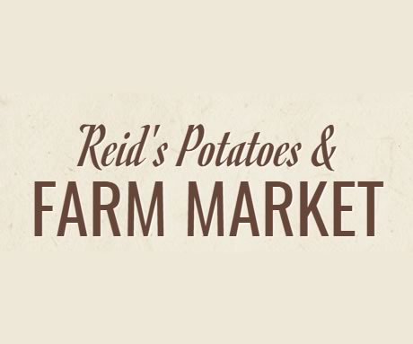 Reid's Potatoes & Farm Market