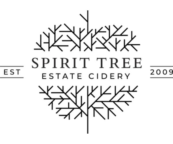 Spirit Tree Estate Cidery.