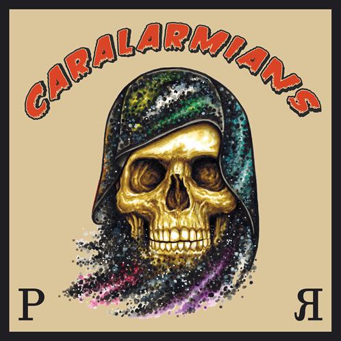 Caralarmians