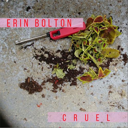Erin Bolton Cruel