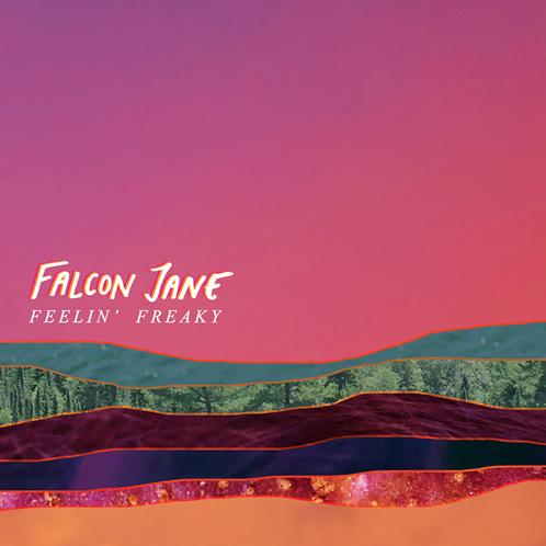 FalconJane Sara May Feelin Freaky