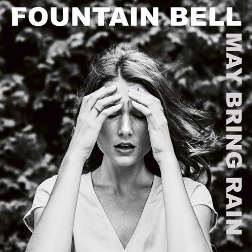Fountain Bell May Bring Rain