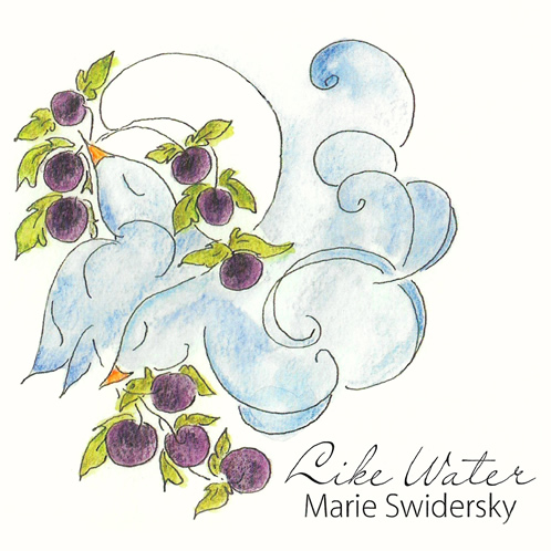 Marie Swidersky Like Water