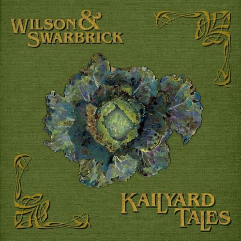 Wilson Swarbrick Kailyard Tales