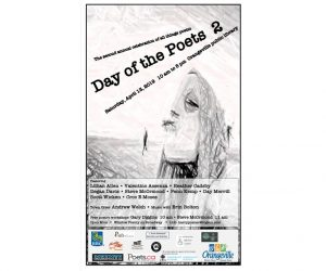 Day of Poets Orangeville