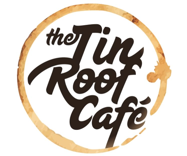 Tin Roof Cafe Erin