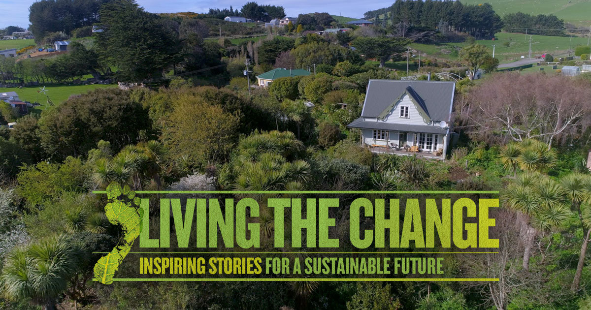 2019 Erin EcoFilm Fest - Living the Change | In The Hills