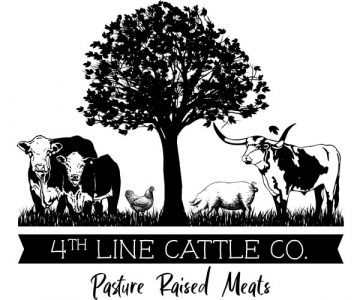 4th Line Cattle Co