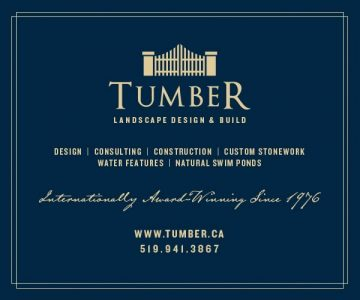 Tumber Landscape Design