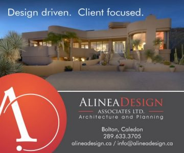 Alinea Design Associates