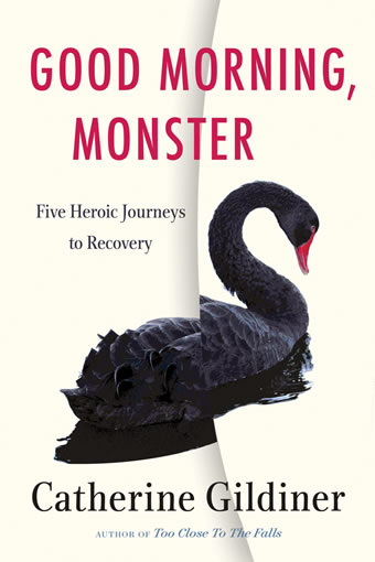 Good Morning, Monster Five Heroic Journeys to Recovery by Catherine Gildiner