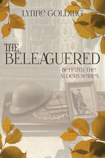 The Beleaguered by Lynne Golding
