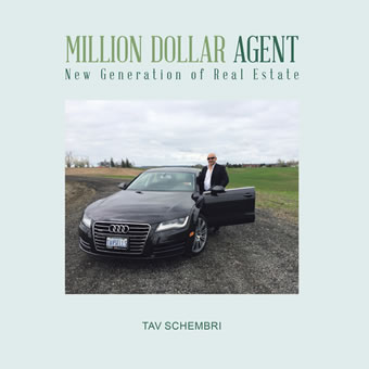 Million Dollar Agent by Tav Schembri