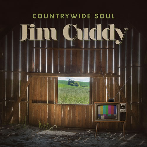 Countrywide Soul Jim Cuddy