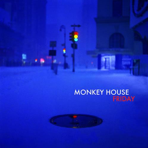 Friday Monkey House