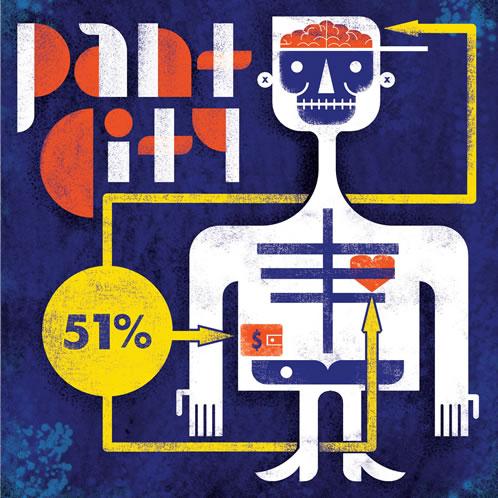 51% Pant City