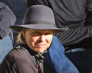 Nicola Ross