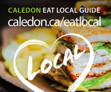 Caledon Eat Local