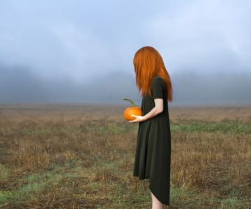 The Gathering (detail) ~ by Patty Maher