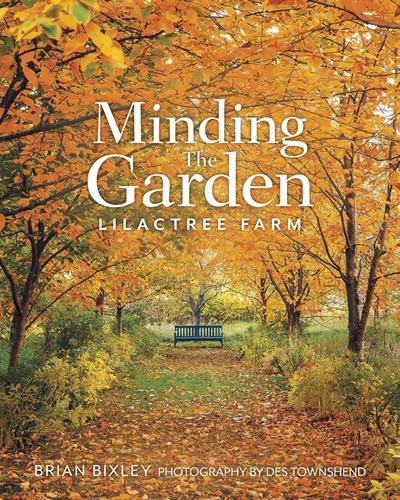 Minding the Garden Lilactree Farm