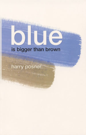 Blue Is Bigger Than Brown