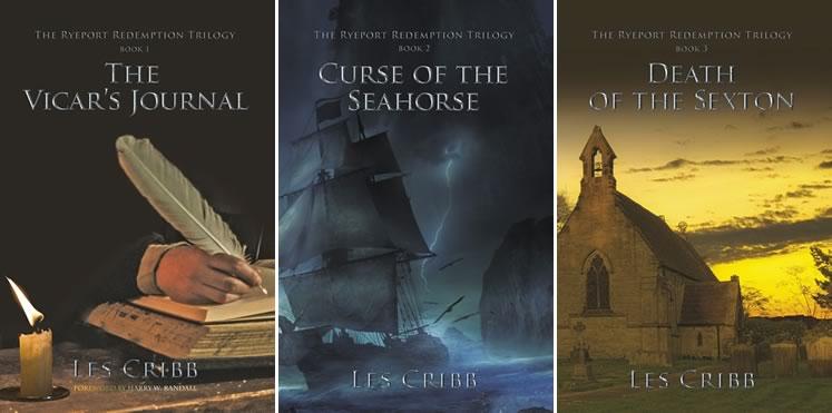 The Ryeport Redemption Trilogy