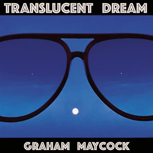 Translucent Dream Graham Maycock
