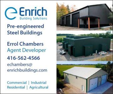 Enrich Building Solutions