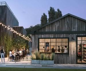 Greystones Restaurant & Lounge