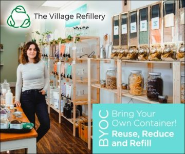The Village Refillery