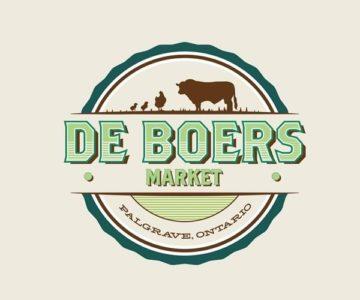 de Boers Market