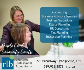 RLB Chartered Professional Accountants